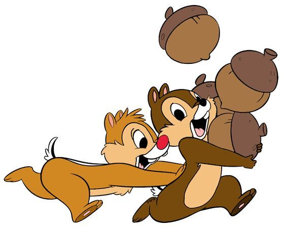 Chip N Dale Cartoon Characters : Best images about dynamic duos on pinterest scarlett