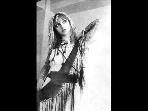 Jana Pope Kratochvílová - I Play My Part For You - YouTube