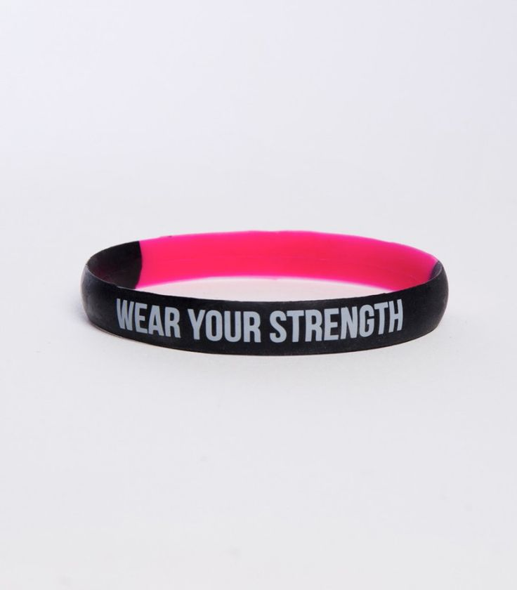 KEEPTIGHT® Powerband™ | You know you want one! #wearyourstrength