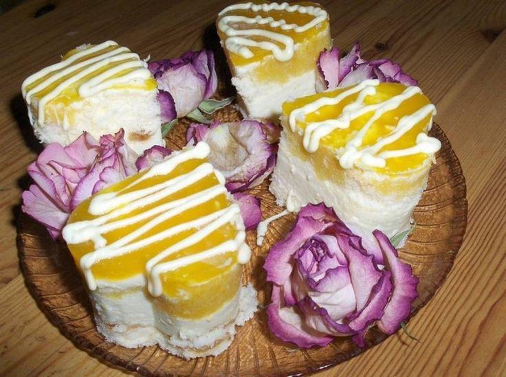 Valkosuklaarahkaleivokset #leivonta #suklaa #rahka