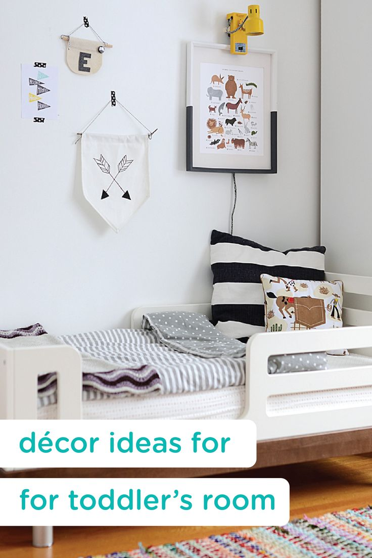 42 best toddler bedrooms images on pinterest | playroom ideas