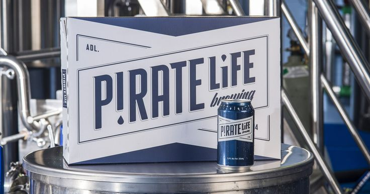 AB Inbev Snaps Up Another Craft Brewery With Australia's Pirate Life