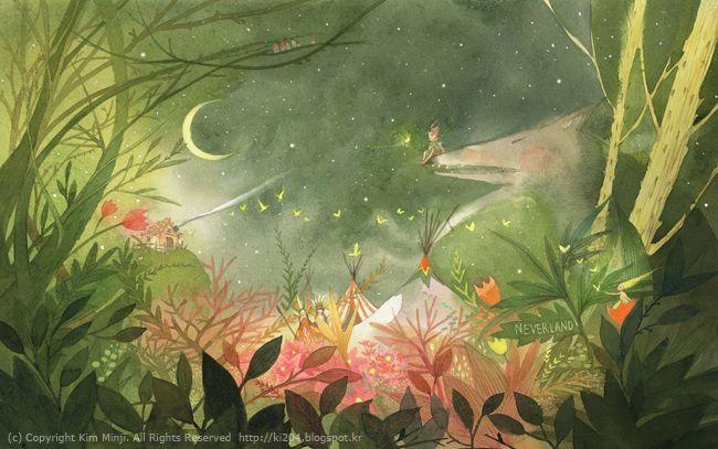 lunavis: Peter Pan-9