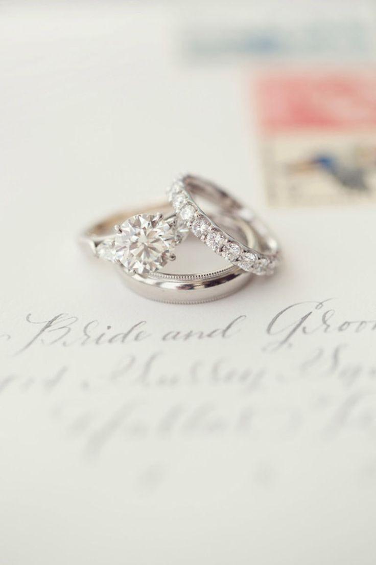 Bling Ring: 100 Dazzling Engagement Rings Worth Flashing