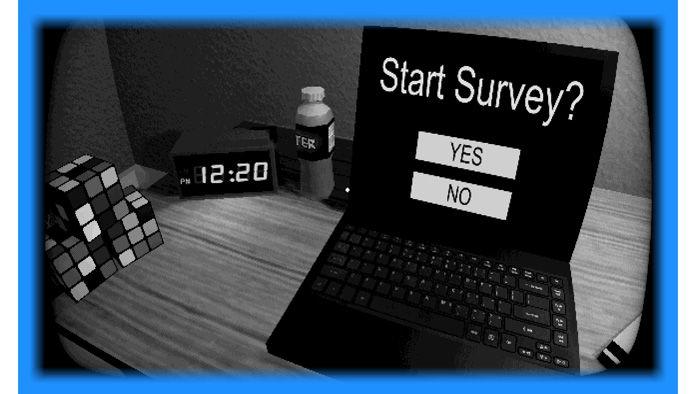 Start Survey Game Download In 2020 Download Games Creepy
