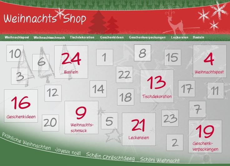 yewcom Weihnachtsshop