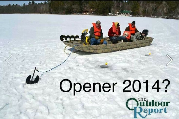 763 best images about life in minnesota yah dontcha know for When is fishing opener in minnesota