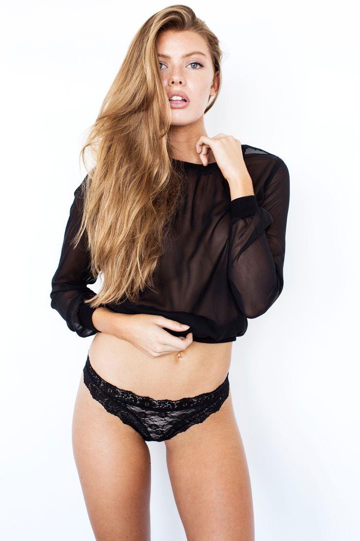 McKenna Berkley Nude Photos 61