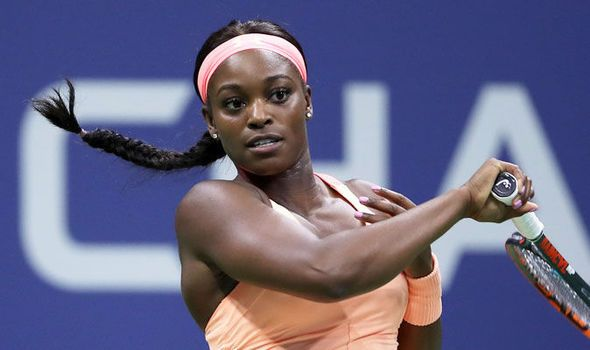 Sloane Stephens came out on top against Venus Williams - http://www.express.co.uk/sport/tennis/851423/US-Open-2017-Venus-Williams-Sloane-Stephens-semi-final