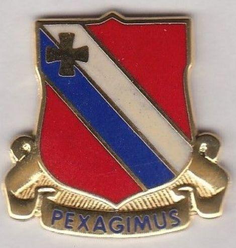 747th Maintenance Battalion crest