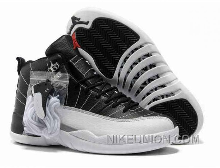new concept cb9ac 765ea 46 best Air Jordan 12 Retro images on Pinterest  Discount nike shoes, Free  shipping and Nike air jordans