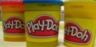 How to Bake Play-Doh to Make It Hard   eHow.com