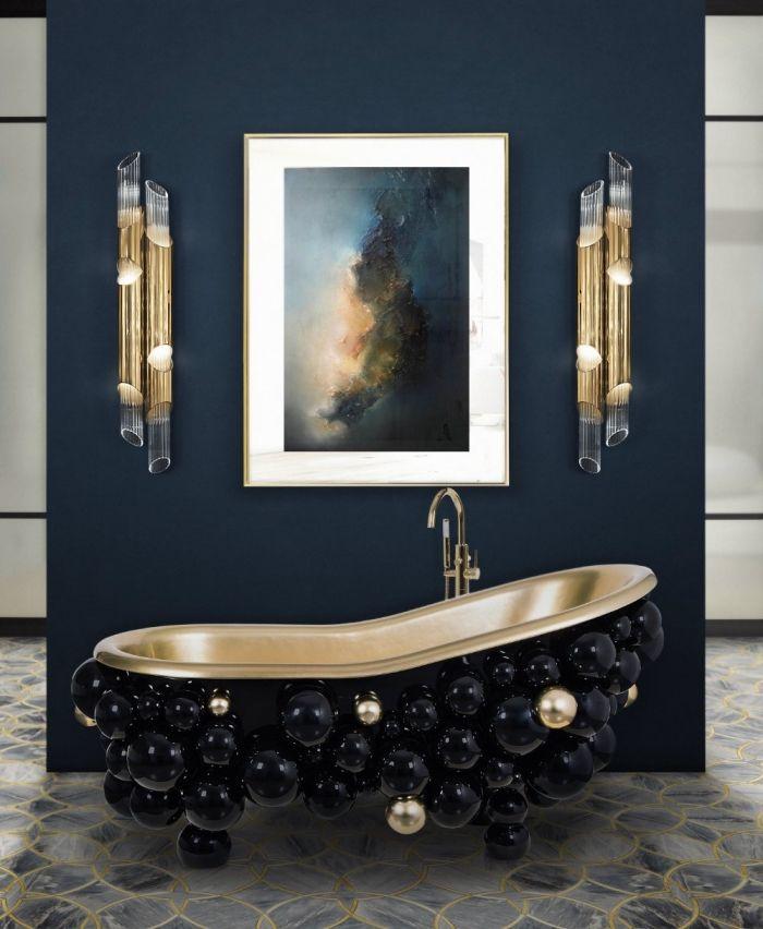 les 1496 meilleures images du tableau salle de bain sur pinterest. Black Bedroom Furniture Sets. Home Design Ideas