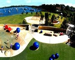 Putney Park, Putney NSW