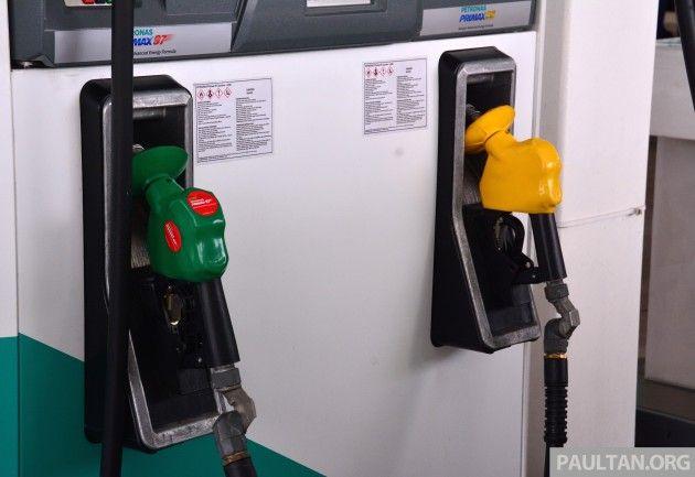 Petrol RON95 dan RON97 naik 10 sen diesel naik 5 sen bermula 1 Oktober 2016   Selepas harga bahan api RON95 dan RON97 diumumkan turun sebanyak 5 sen pada bulan lalu berkuatkuasa 12:01 tengah malam ini terdapat perubahan pada harganya.  Petrol RON95 dan RON97 naik 10 sen diesel naik 5 sen bermula 1 Oktober 2016  Bagi bulan Oktober 2016 kedua-dua bahan api tersebut mengalami kenaikan masing-masing sebanyak 10 sen iaitu RM1.80 seliter bagi RON95 dan RM2.15 seliter untuk RON 97.  Malah harga…