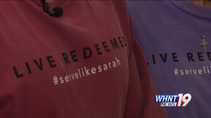 MADISON COUNTY, Ala. - After Sarah Harmening, 17, died in a bus crash last summer, the Harmening family has been leading an effort to raise money for the Southern Baptist missionaries in honor of Sarah's life and her faith. The family said Tuesday that through generous donors in the community and across the nation they have raised $90,000 for the Lottie Moon Christmas Offeringof the International Mission Board, which enables missionaries around the world.