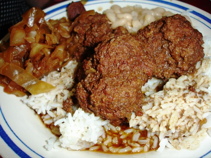 Creole Kitchen New Orleans