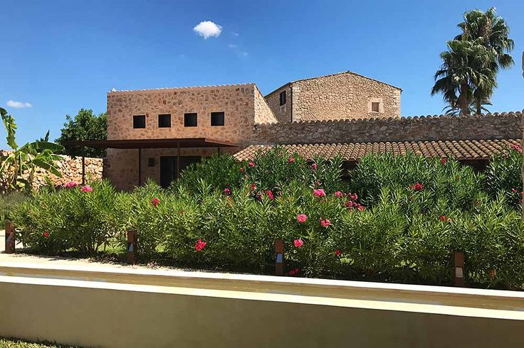Hotelcheck Son Trobat - fincahotels on Tour - zu Besuch im Landhotel Son Trobat auf Mallorca. Lest, wie wir das Familienhotel auf Mallorca im Osten Mallorcas erlebt haben und für wen das Hotel die perfekte Wahl ist.