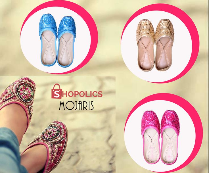 Styled for #comfort,#Mojari is recognized as the most classic #footwear for #men and #women. These highly #colorful#Mojaries will undoubtedly suit the #fashion taste of today's #women. Shop #JaipuriMojri#Multicoloured#Loafers online at #Shopolics. Shop now:  https://goo.gl/mMl7r1