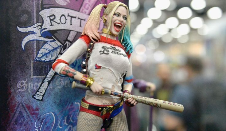 Party City Harley Quinn Halloween Costumes In High Demand, Party City Reveal 2016 Halloween Costume Trends, DIY Costumes Dominate Pintrest