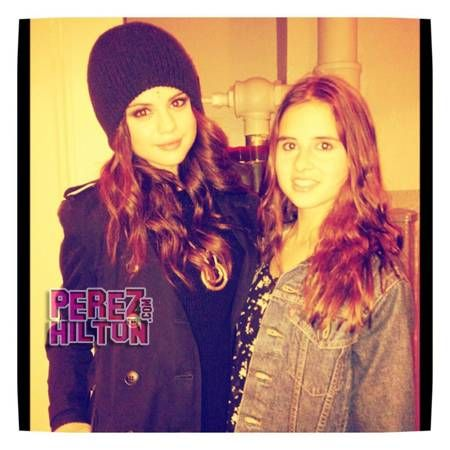 Selena Gomez was spotted out to dinner with X Factor's Carly Rose Sonenclar spurring rumors of a mentorship!