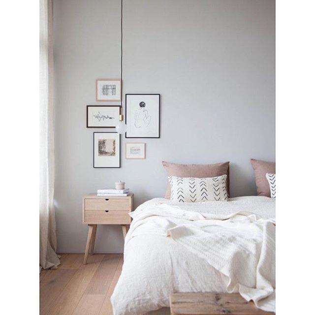 •• inspiração night, night! tem que ter quartinho aconchegante 💓 • via @holly_avenuelifestyle • #apto41inspira #apto41bedroom #bedroom #homedecor #decor #deciracao #decoração