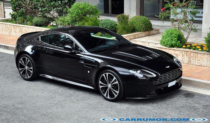 2019 Aston Martin Vantage Price, Design, Specs and Release Date Rumor - Car Rumor