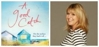 Bestselling author and presenter, Fern Britton, answers all of your questions on her latest book, A Good Catch.