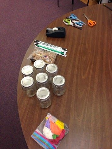 Today In First Grade: Weather Study: Barometers and Air Pressure
