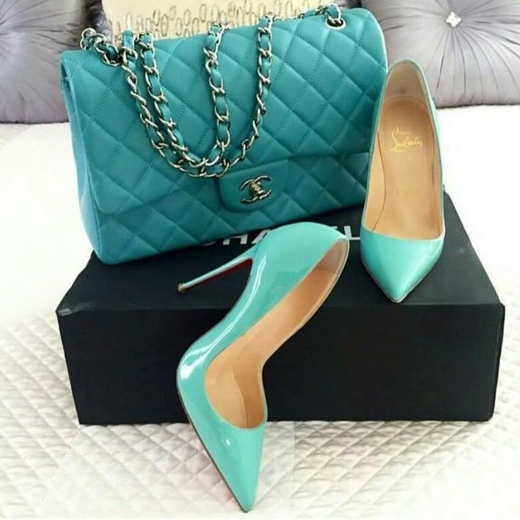 324 Best Images About Chanel Purses Amp Shoes On Pinterest