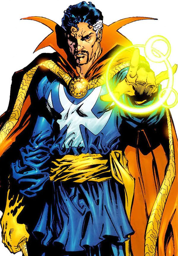 Marvel is hard at work on a Doctor Strange Movie with Benedict Cumberbatch to play Stephen Strange and will be released on November 4th 2016. Description from yensiditesunite.wordpress.com. I searched for this on bing.com/images