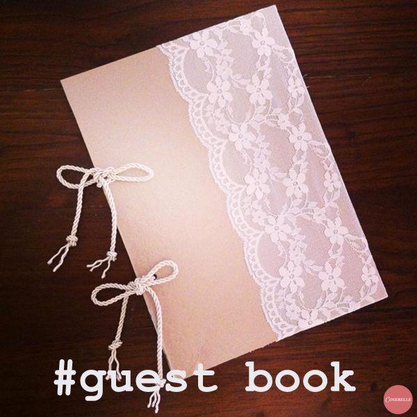 Diy - Guest Book