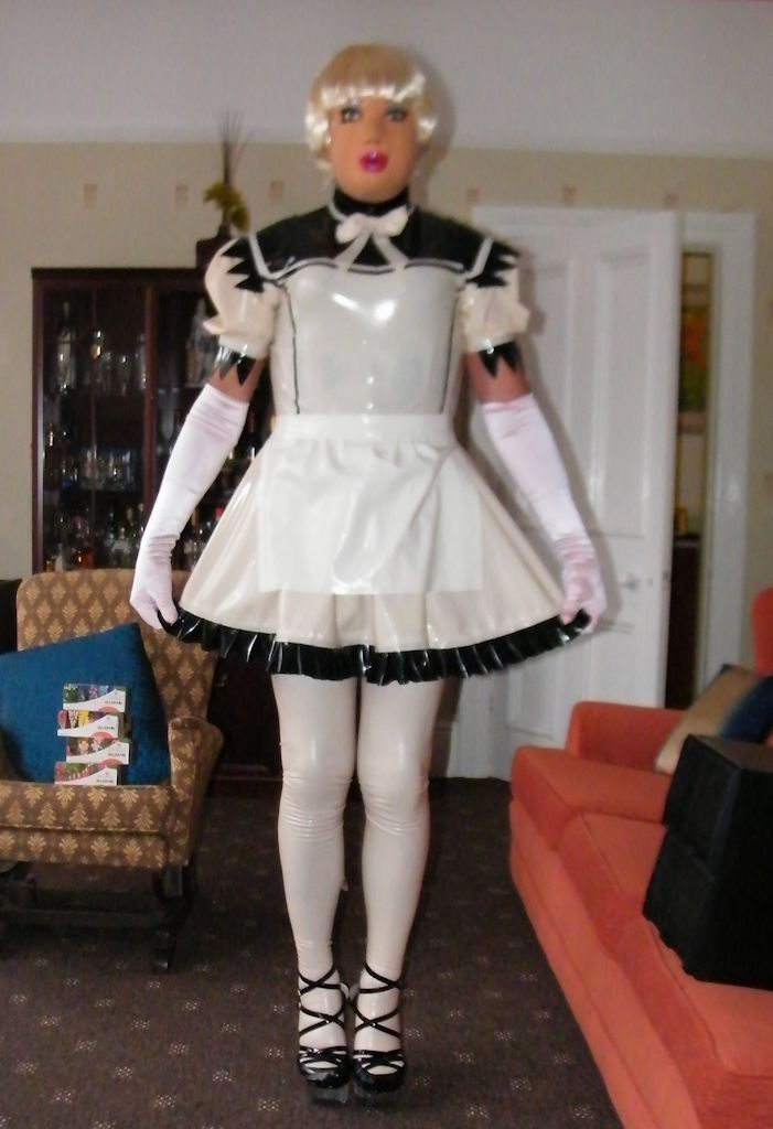 The Sissy Maids | Maid to be a Sissy | Pinterest | Best ...