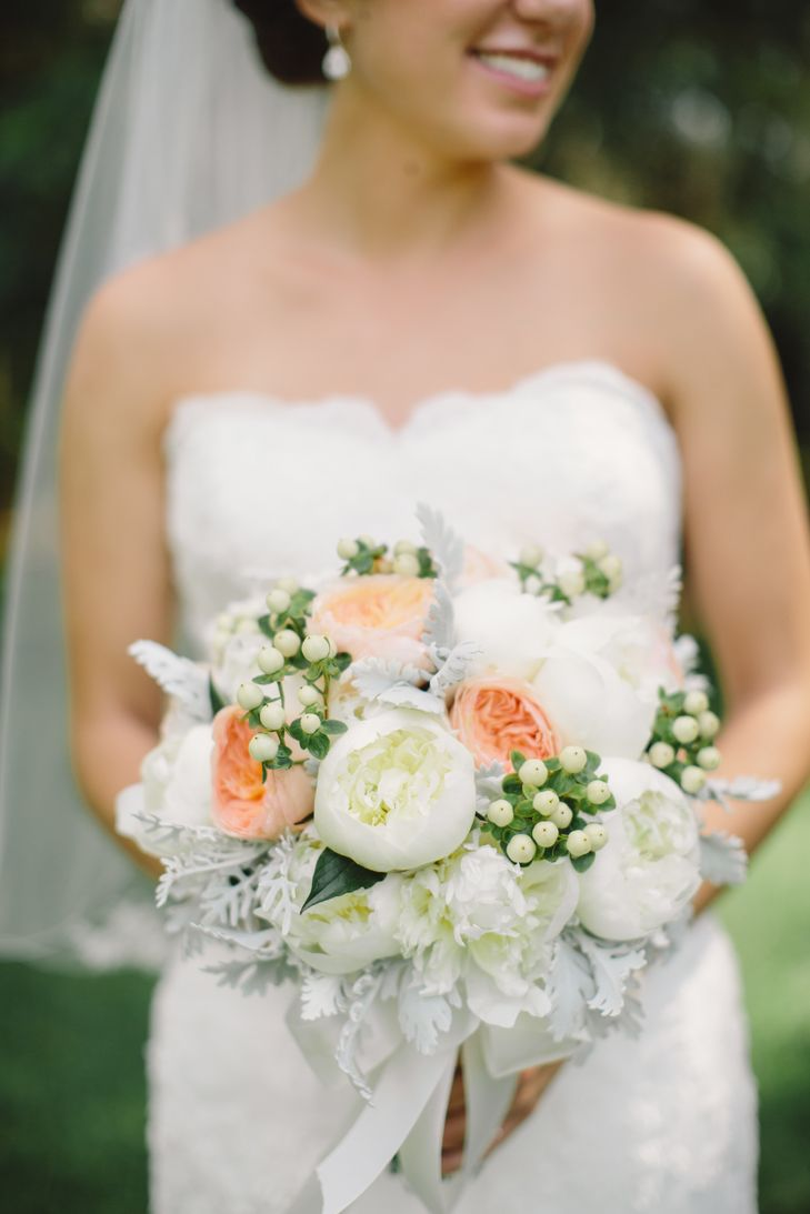 Tented Georgia Wedding By Harwell Photography