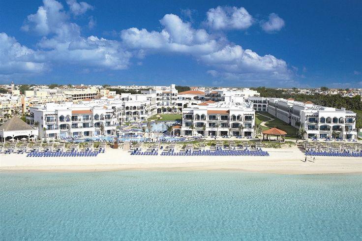 El Royal Spa y Resort Todo Incluido / The Royal Playa del Carmen All Inclusive Spa & Resort
