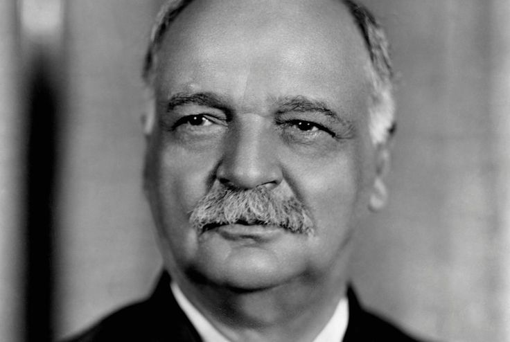 Charles Curtis, who would go on to become Herbert Hoover's vice president, left behind a problematic legacy