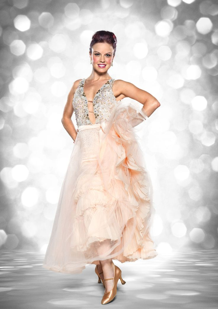 Professional Dancer Joanne Clifton #JoanneClifton#Strictly