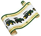 #ad John Deere Wallpaper Border Paper  Company:  Springs  List Price:  $71.99  Amazon Price:  $71.99  https://www.amazon.com/John-Deere-Wallpaper-Border-Paper/dp/B000B2ULOW?SubscriptionId=AKIAINK752IUT74DHSYQ&tag=containergardening08-20&linkCode=xm2&camp=2025&creative=165953&creativeASIN=B000B2ULOW