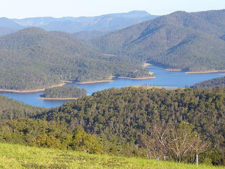 723 Beechmont Road, Lower Beechmont QLD 4211 - Vacant Land For Sale - 2012850834