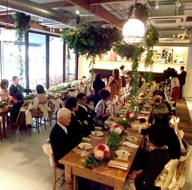 #Brideal #wedding #original #ordermade #ideas #marche #Roppongi #party #ブライディール #ウェディング #オリジナル #オーダーメイド #マルシェ #パーティー #結婚式