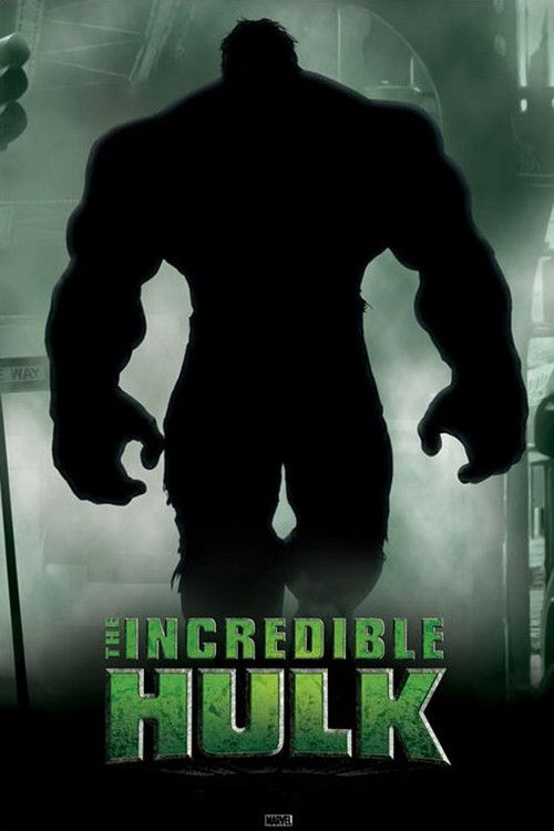 Watch->> The Incredible Hulk 2008 Full - Movie Online