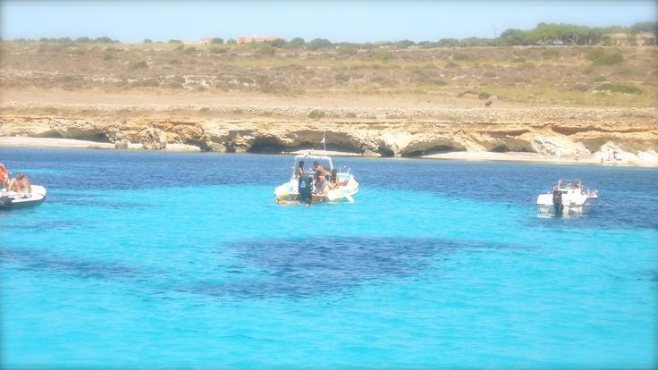 Egadi Island-Favignana