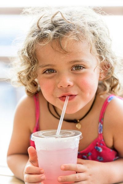 Try a Kiwi Strawberry Lemon Shake Up! - Tips and Recipes for Kids Who Are Picky Eaters - Photos