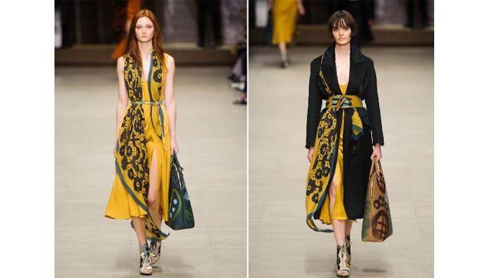 Fashion Musim Panas - 4 Busana Berwarna Kuning Vibran Untuk Tampil Kekinian!