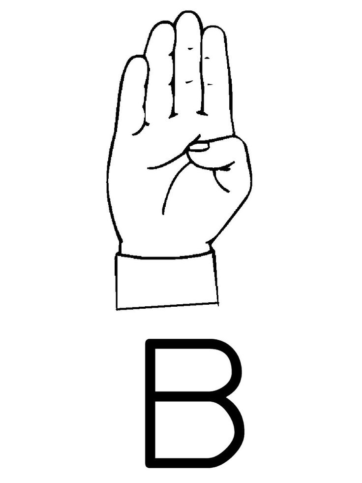 sign language letters 52 best images about lengua de signos on the 10224