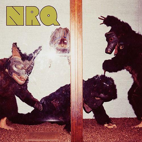 NRQ「ワズ ヒア」