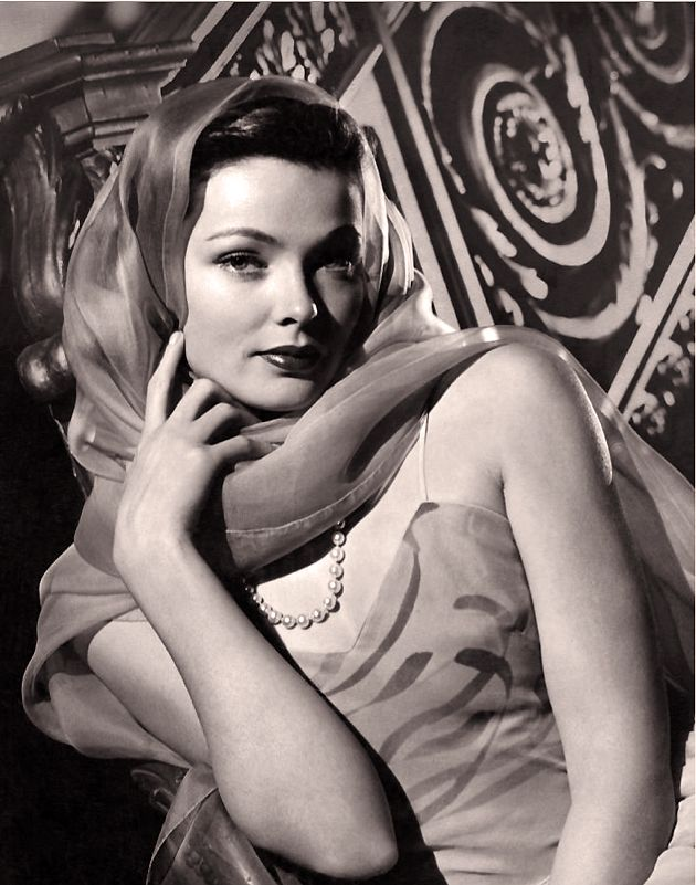 The Razor's Edge, Gene Tierney, 1946 Prints at AllPosters. Description from pinterest.com. I searched for this on bing.com/images