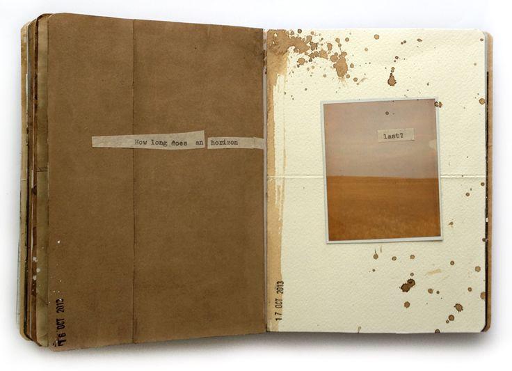 Diary #35 _ 39