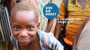 GiveDirectly, ein Experiment zum bedingungslosen Grundeinkommen