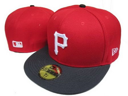 Pittsburgh Pirates New era 59fifty hat (17) , wholesale $4.9 - www.hatsmalls.com